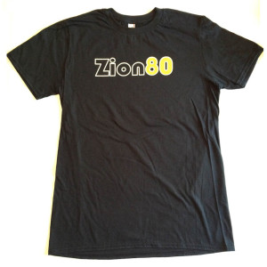 Zion80 Mens T-shirt