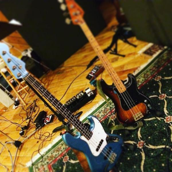Zion80 basses